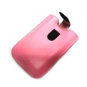 Pocket Case with Grip Strap for iPhone 3G