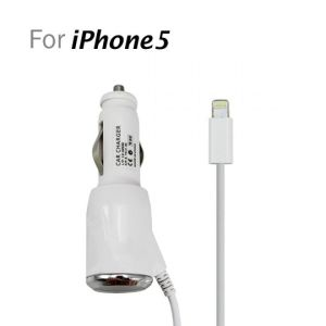 High Quality Incar Charger For Iphone 5