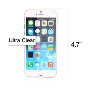 UltraThin Fit Crystal Clear Screen Protector for 4.7 Inch Apple iPhone 6