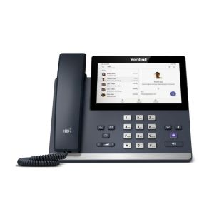 Yealink MP56 Smart Business IP Phone Microsoft Teams Edition With 7