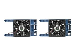 HPE ML30 Gen10 Front PCI Fan and Baffle Kit