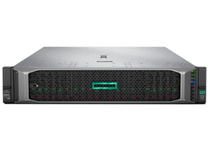 HPE ProLiant DL385 G10 AMD 7302 16GB SATA SAS-2.5 SFF HP P408i-a NO CD Rack