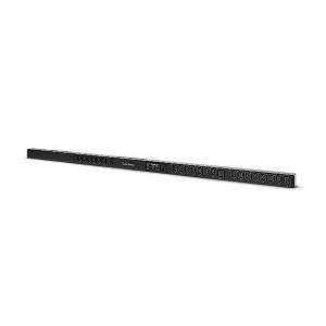CyberPower PDU81404 0U Vertical 24-Outlet 16A Switched MBO PDU
