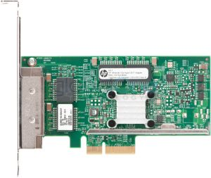 HP ETHERNET 1GB 331T 4P ADAPTER