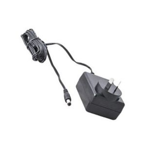 Yealink 2 Amp Power Adapter Compatible With the Yealink T29G T46S T48S T53S T54W T56A T58A T57W Fanvil X210