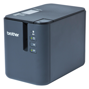 Brother Printer Pt-900W Tape 3.5-36mm USB Wireless LAN