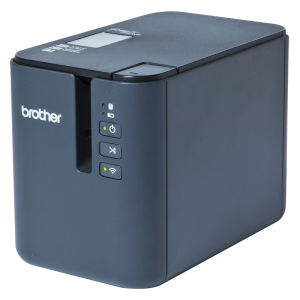 Brother Printer Pt-950Nw Tape 3.5-36mm USB Wireless LAN