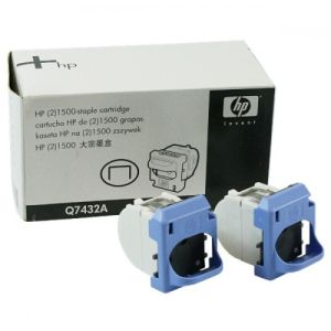 HP Staple Cartridge Pack