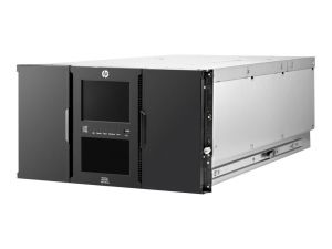 HP MSL6480 0-DRIVE TAPE LIBRARY SCALEABLE(1/7)