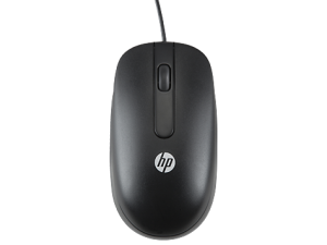 HP PS/2 Wired Mouse