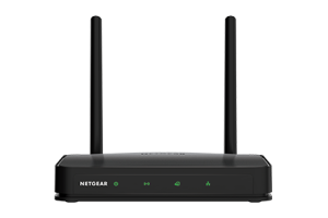 Netgear R6020 AC750 Dual Band Wifi Router 2 Years Warranty