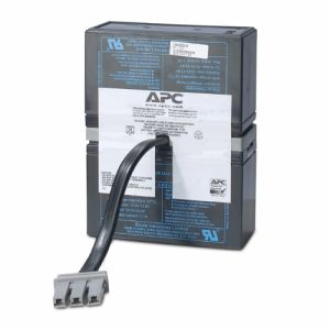 APC Premium Replacement Battery Cartridge 1 Year Warranty (On Battery Only)
