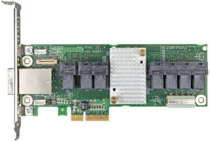 Intel RES3FV288 Low Profile MD2 RAID Expander Card