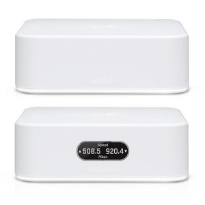 Ubiquiti Amplifi Instant AFI Home Wi-Fi Mesh Includes 1x MeshPoint Extender
