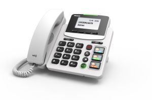 Akuvox Big Button IP Phone with Pendant