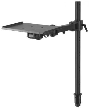 Atdec Telehook Floor TV Cart Camera Shelf