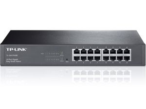 TP-Link 16-Port Gigabit Easy Smart Switch