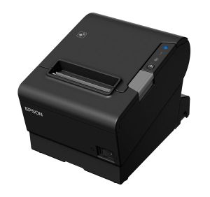 Epson TM-T88VI-241 Serial, Ethernet and USB Receipt Printer C31CE94241