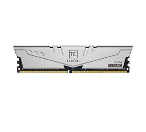 Team T-Create Classic Series DRAM 16GB DDR4 3200MHz 1.2V