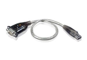 Aten USB to DB9 Serial Converter Cable UC-232A
