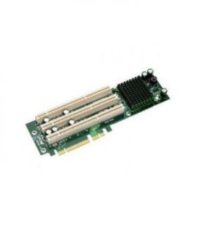 Cisco Riser 1B Include 3 PCIE Slots (X8 X8 X8) ALL Slots FROM CPU1