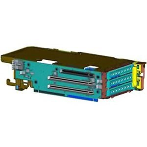 Cisco Riser 2C Include 3 PCIE Slots (3 X8) SUPPORTS FRONT+REAR NVME
