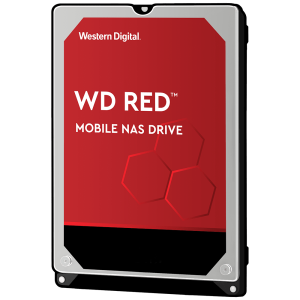 WD Red PRO 10TB NAS 3.5