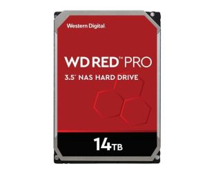 WD 14TB Red PRO 3.5