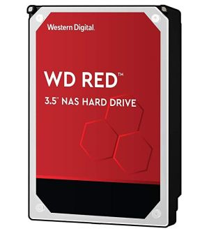 WD 4TB Red 3.5
