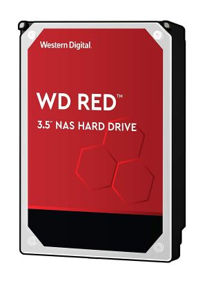 WD WD60EFAX 6TB Red 3.5
