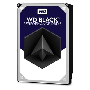 WD Black Internal 3.5