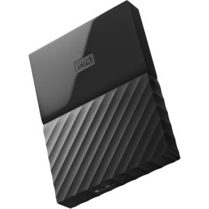 WD My Passport Ultra Portable 2.5