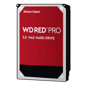 WD 12TB Red PRO 3.5