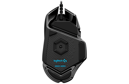 Buy Logitech G502 Hero High Performance Gaming Mouse 910-005472 for  A$142.00. find prices, reviews, details, description at PCLAN online store
